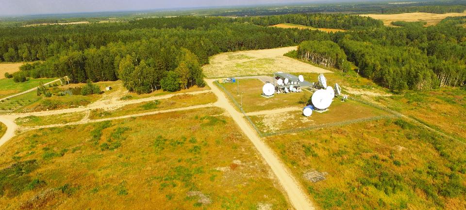 Liepiškių technologijų parkas ir teleportas